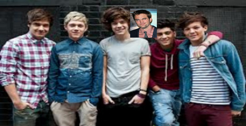 If Robert Pattinson Were in One Direction