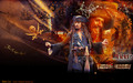 JDepp ~ POTC - johnny-depp wallpaper