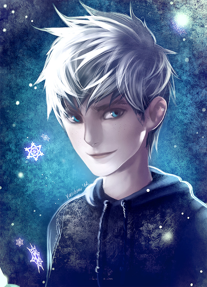 1000 images about fictional characters on pinterest - Pics of rise of the guardians ...