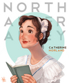 Jane Austen - jane-austen fan art