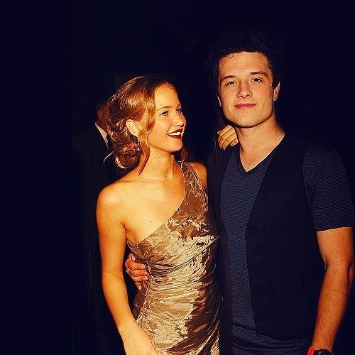 Jen & Josh