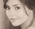 Jenna-Louise Coleman/Clara/Oswin <3