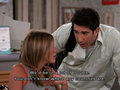 Jennifer Anniston as Rachel Green in Friends
