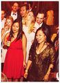 Jennifer Morrison and Sebastian Stan | Lauren Whalen's Wedding
