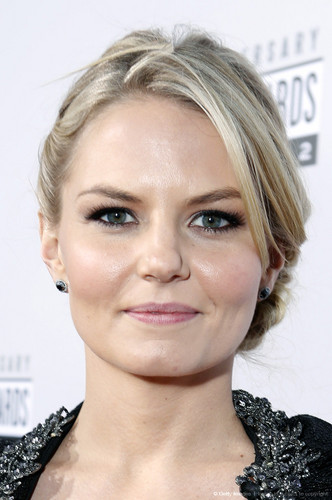 Jennifer Morrison at The 40th American Muzik Awards 2012