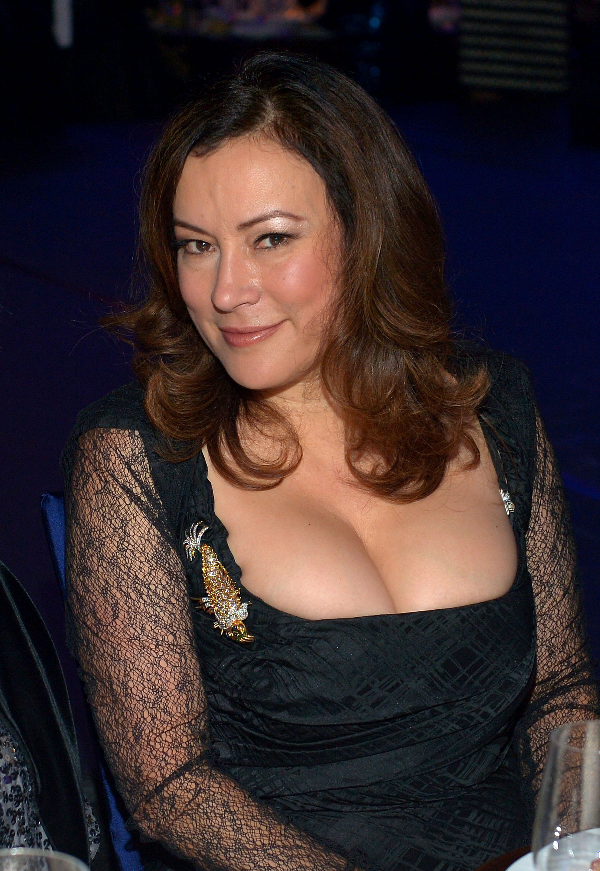 Busty jennifer tilly jennifer tilly