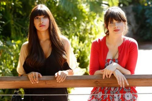 Jess & Cece