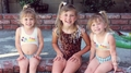 Jodie Sweetin &amp; Olsen-Twins - full-house photo