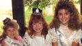 Jodie Sweetin off set - full-house photo