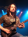 John Petrucci (Dream Theater) - guitar photo