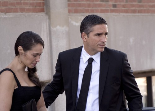 "John Reese wallpaper with a business suit, a suit, and a two piece called John Reese || 1x03 ""Masquerade."""