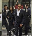 "John Reese || 1x05 ""Bury the Lede."" - john-reese photo"