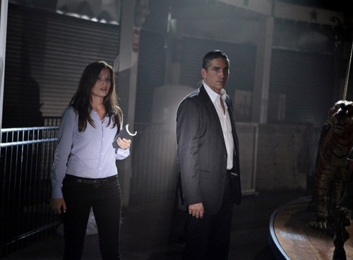 "John Reese wallpaper containing a business suit titled John Reese || 1x05 ""Bury the Lede."""