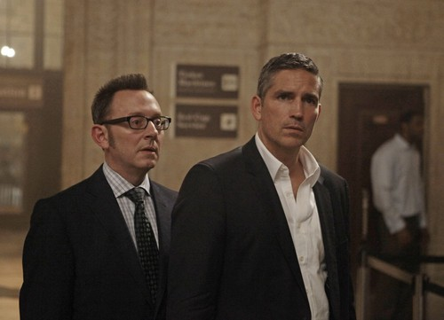 "John Reese || 2x04 ""Triggerman."""