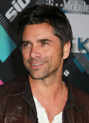 John Stamos wallpaper probably containing a portrait called John Stamos (2011)