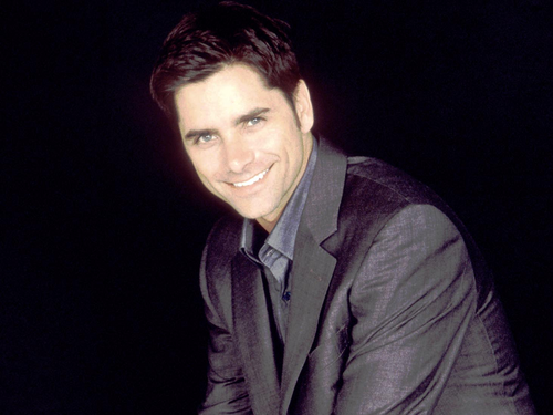 John Stamos wallpaper probably with a business suit, a well dressed person, and a suit called John Stamos