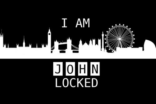 Johnlocked