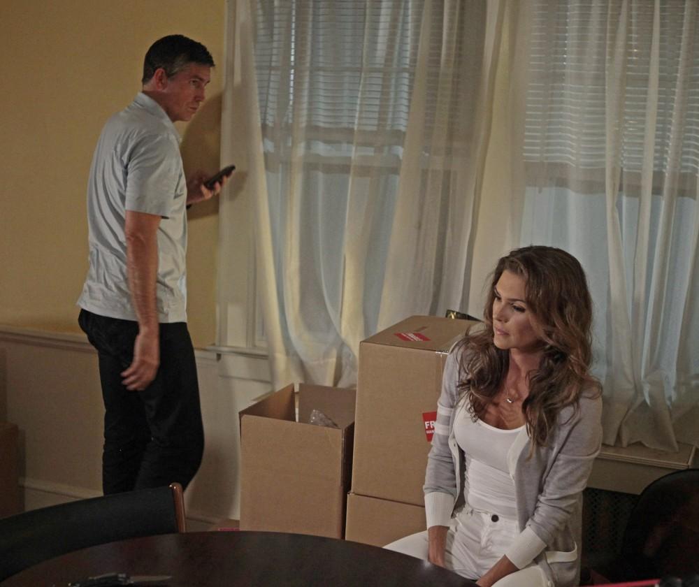 "Jonh Reese || 1x06 ""High Road."""