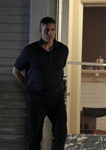 "Jonh Reese || 1x06 ""High Road."""