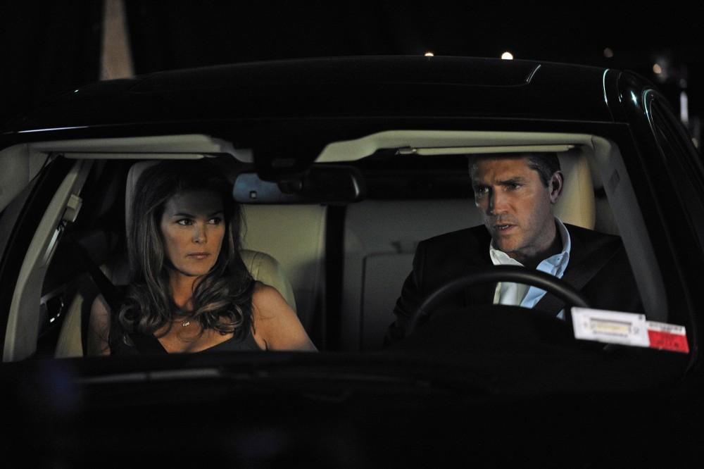 "Jonh Reese    1x06 ""High Road."""