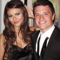 Josh + Victoria Justice - josh-hutcherson photo