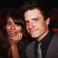 Josh + Victoria Justice