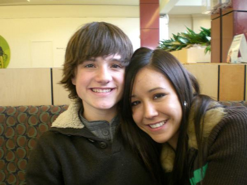 Josh and Shannon Wada