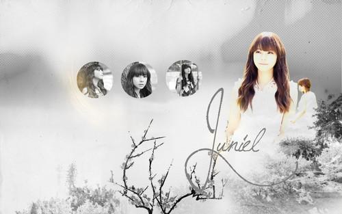 Juniel Wand
