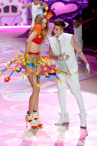 Justin Bieber (My life)