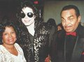 Katherine, Michael and Joe :) - michael-jackson photo