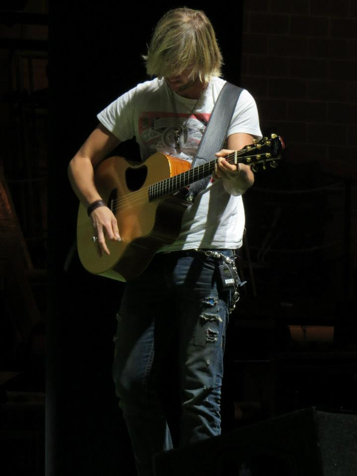 Keith (CT Soundcheck Parties)