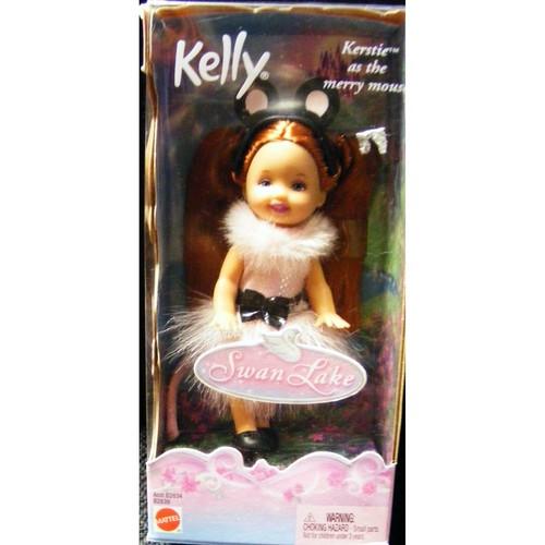 Kerstie doll