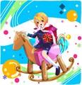 Kiddy King - shugo-chara fan art