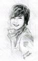 Kim Hyun Joong by SakuTori