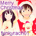 Kimi Ni Todoke - funkyrach01 icon