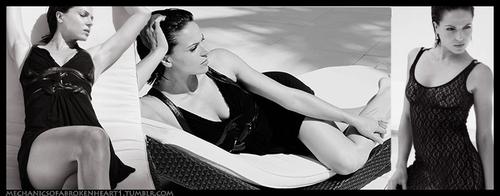 Lana hot