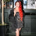 Lastnight at the W Mag 40th anniversary- Neon Hitch  - neon-hitch photo