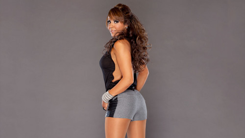 WWE LAYLA wallpaper titled Layla