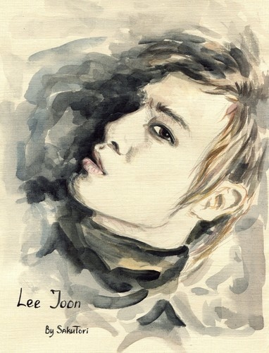 Lee Joon MBLAQ 由 SakuTori