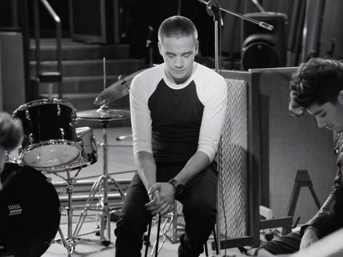 Liam Hintergrund