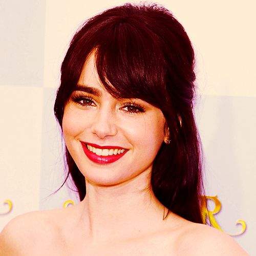 Lily ♥