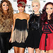 Little Mix Icons