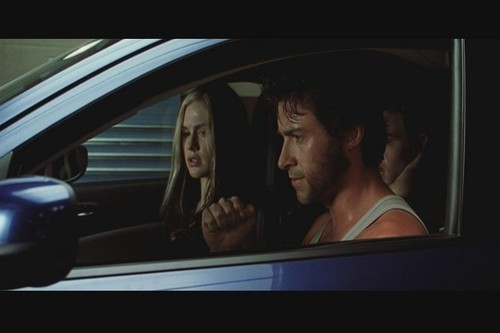 Logan & Marie