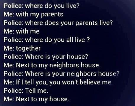 Logic :'D