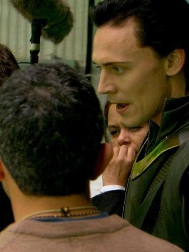 Loki (Thor 2011) wallpaper called Loki