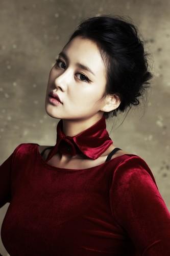 Joohyun Lonely Concept - spica-%EC%8A%A4%ED%94%BC%EC%B9%B4 Photo