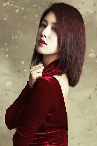 Jiwon Lonely Concept - spica-%EC%8A%A4%ED%94%BC%EC%B9%B4 Photo
