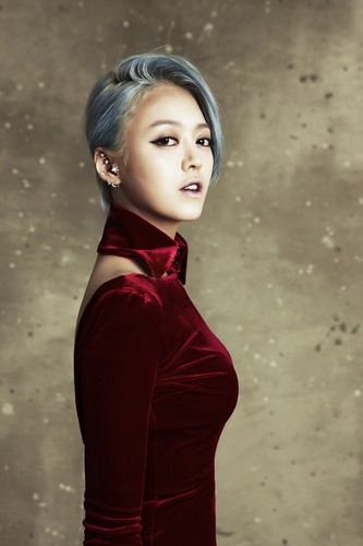 Boa Lonely Concept - spica-%EC%8A%A4%ED%94%BC%EC%B9%B4 Photo