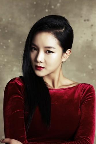 Bohyung Lonely Concept - spica-%EC%8A%A4%ED%94%BC%EC%B9%B4 Photo