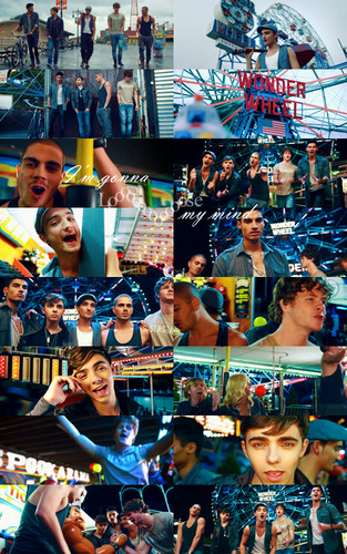 Lose My Mind The Wanted